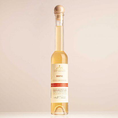Birnenessig Flasche 0,2 L
